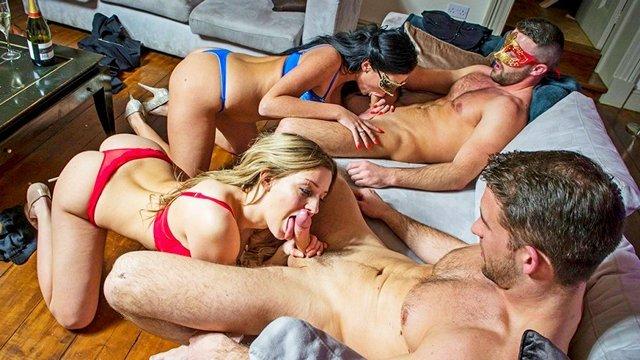 топик порно жена заставляет мужа Вам посмотреть сайт, котором